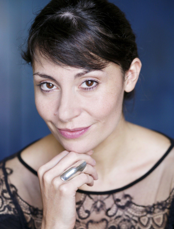 Barbara Goguier